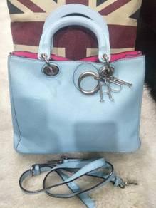 Dior Lambskin Handbag