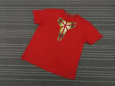 Nike dry fit merah SIZE xxl