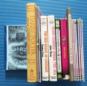 61 X Student's Books