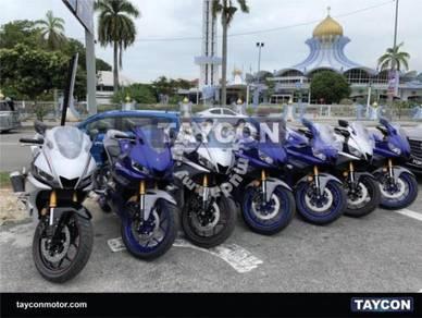 Yamaha r25 yzf-r25 r 25 2020 READY STOCK