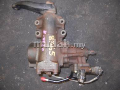 Toyota Landcruiser Ninja 80 HDJ80 Steering Box 1HD