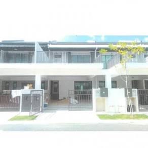 [BANK AUCTION] Nilai-Taman Desa Mayang Sari (D'Mayang Sari)