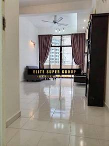 WELL MAINTAINED Penhill Condo FURNISH RENO 850Sf 2 CARPARKS Ayer Itam