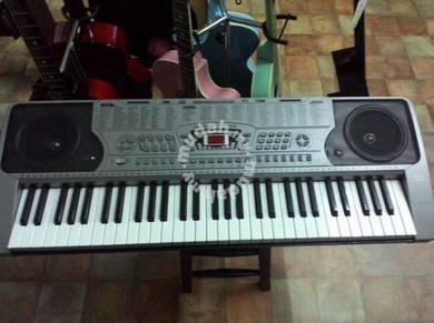 Keyboard (T-9600i)