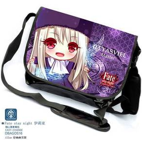 Fate stay night sling bag