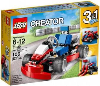 LEGO 31030 Red Go-Kart