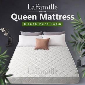 Queen Mattress 003