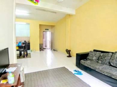 Pangsapuri Bukit Beruang Murni Lower Floor Good Rental