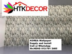 Modern wallpaper designs with installation 298RS