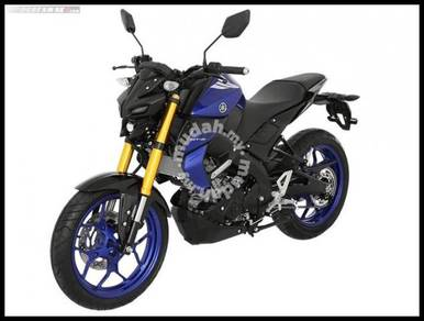 Yamaha mt 150 - new model lounching - naked bike