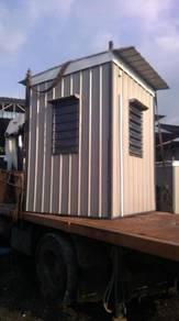 Manufacturer 20 / 40 feet Cabin / contena