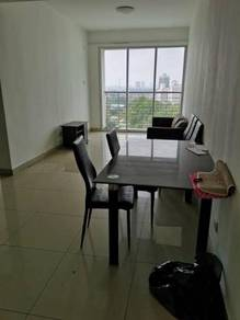 Suriamas Larkin Apartment FOR RENT Original partial furnisher