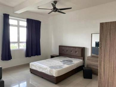 Perling Height Studio For Rent, Fully Furnished, Lowest Rental