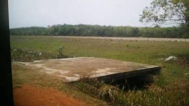 Lot banglo di Marang