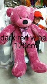 Teddy bear new paint