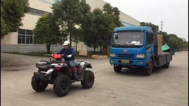 ATV. Motor Linhai - Yamaha 850cc 4x4