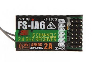 Flysky I6 Receiver 6CH 2.4G AFHDS 2A Receiver