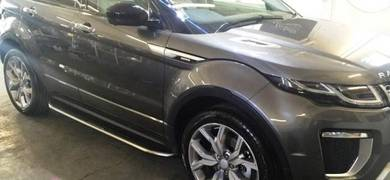 Range Rover Evoque OE Running board side step