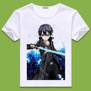 SAO kirito T-Shirt
