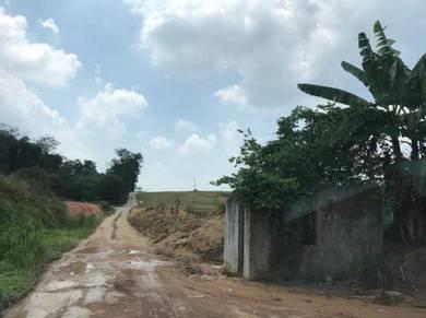 7.8 Acres Industrial Land at Seelong, Senai