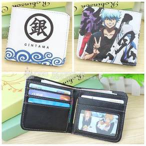 Anime gintama guilty crown tokyo ghoul fateWallet