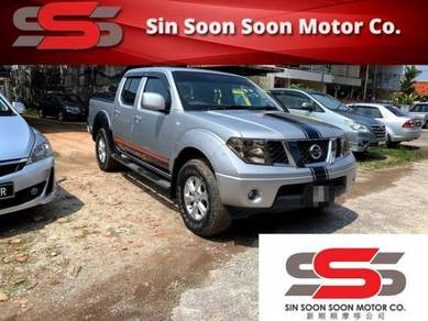 Used Nissan Navara for sale