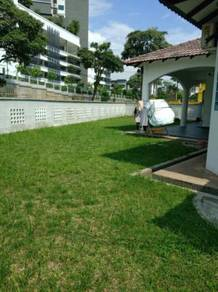 4368sqf Tmn Molek 3/x Single Storey CORNER LOT SALE jaya Desa Plentong
