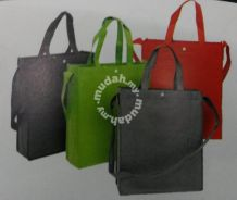 Non Woven Shopping Sling Bag