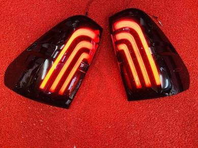 Toyota hilux revo rocco led taillamp tail lamp A