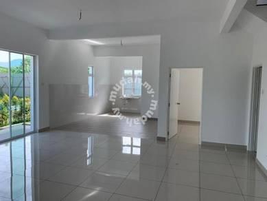 Double Storey Super Links House Impiana Villa Senawang Seremban