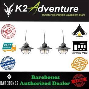 Barebones edison string light - usb powered lanter