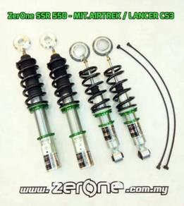 Zerone SSR550 Adjustable Mit Airtrek / Lancer Cs3