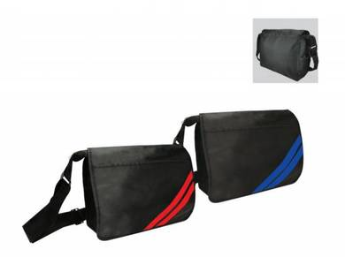 Business Nylon Sling Bag