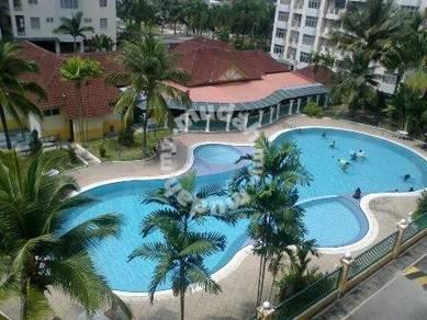 Ocean View Resort Port Dickson