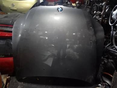 BME E60 LCI Front Bonnet