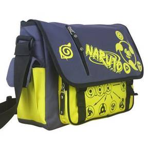 Anime Tokyo ghoul Naruto One piece sling bag