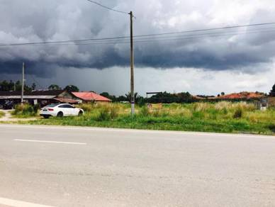 Development Land at Teluk Ramunia, Pengerang
