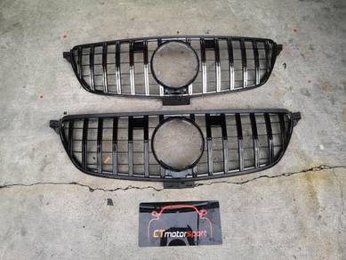 Mercedes W292 C292 GLE Grill GT Front Bumper Grill