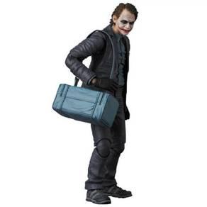 MAFEX No.015 The Joker (Bank Robber Ver.)
