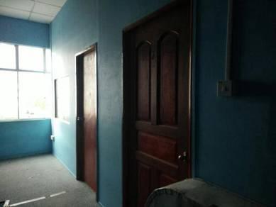 Ruang Pejabat UA1, jln sulaman sepanggar
