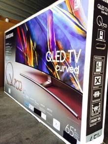 Samsung QN65Q7C 65 Curved Smart QLED 4K Ultra HD