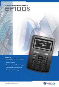 Jantech Door Access Control System EP100S