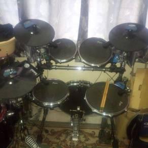 Drum Electric Brand TRAPS