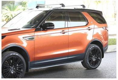 Discovery 5 L462 2017 Running board side step