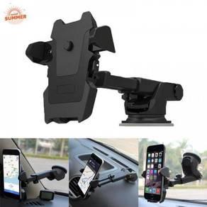 Smartphone extandable advance car holder