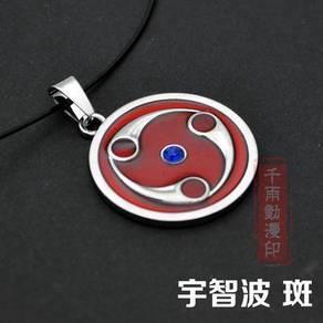Anime Naruto Necklace, pendant