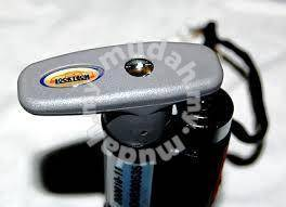 Proton exora ( A) locktech