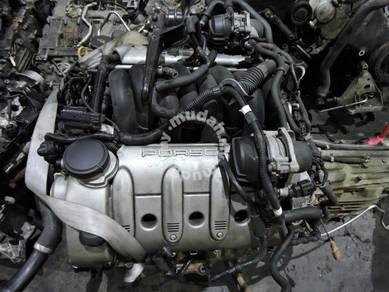 Porsche Cayenne 4.5 4.8 2002-2007 ENGINE KOSONG