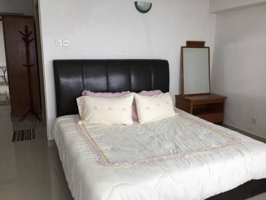 Amber Court Genting For Rent