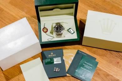 Hot Deal Rolex 116660 DEEPSEA Sea-Dweller DSSD